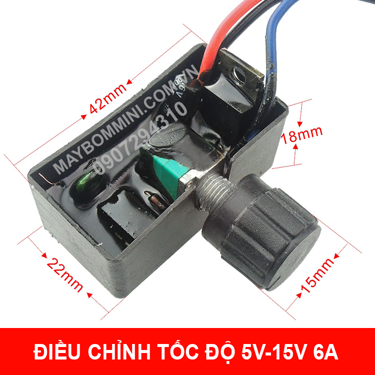 12V Electric Sprayers Governor Adjustment Switch Regulator Agricultural Fight Drug Machine Accessories Speed Switch
