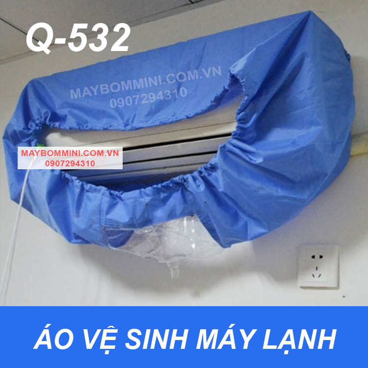 Ao Trum Ve Sinh May Lanh Q 532