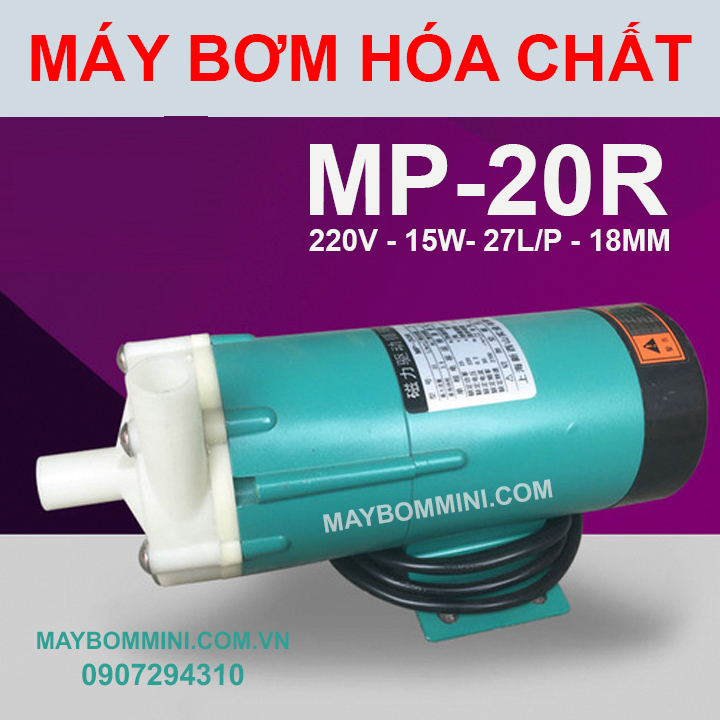May Bom Hoa Chat 220v