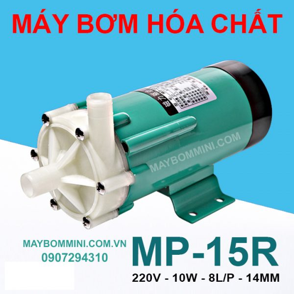 May Bom Hoa Chat An Mon 220v MP 15R