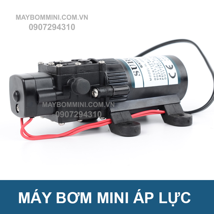 May Bom Mini FL 2202A 12v