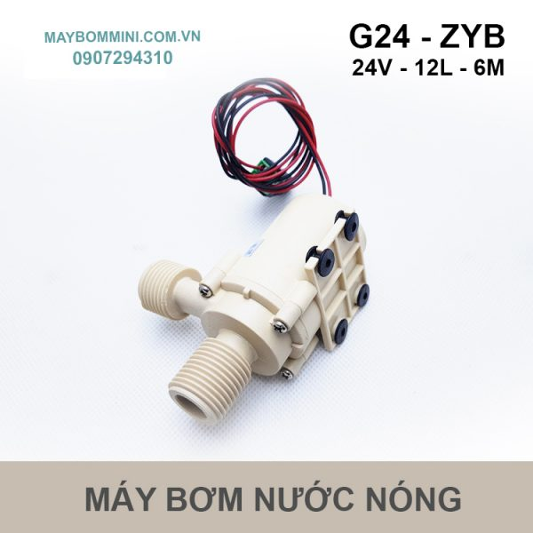 May Bom Nuoc Mini