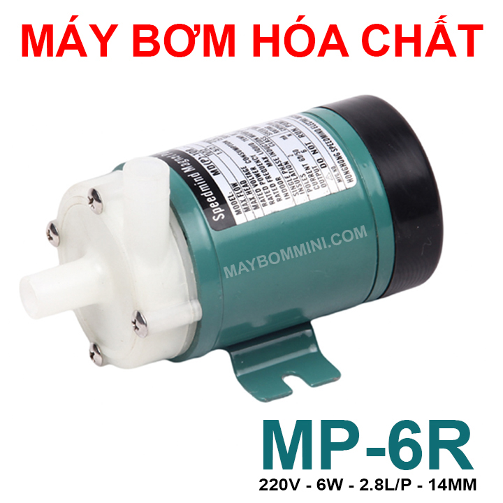 May Bom Hoa Chat An Mon 220v MP 6R
