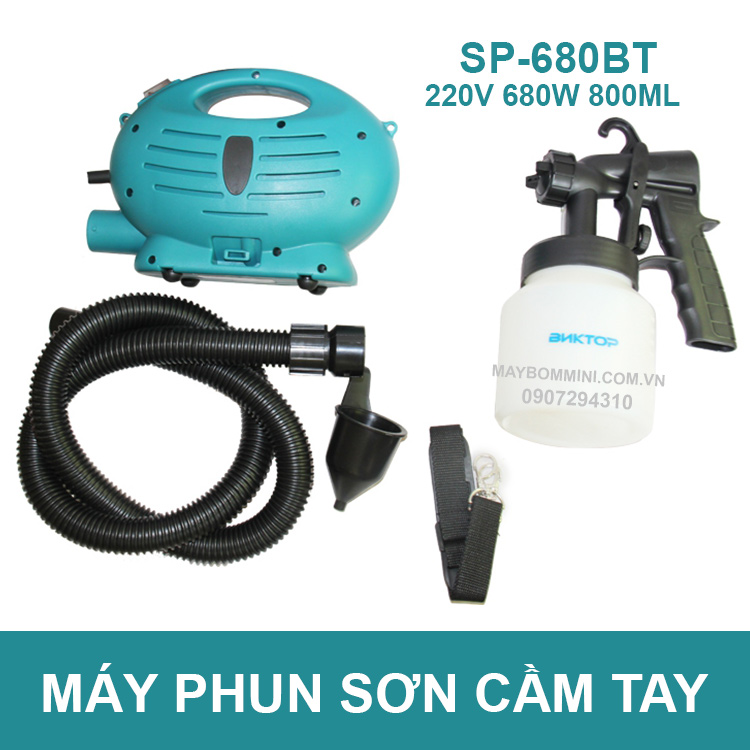 May Phun Son SP 680BT