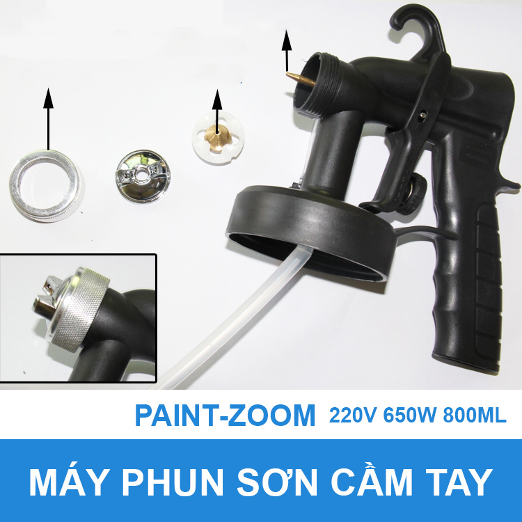 May Phun Son Paint Zoom 220v