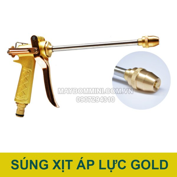 Sung Xit Ap Luc Gold